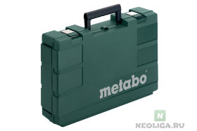 Kейс MC 10 Akku-BS/Akku-SB Metabo 623855000