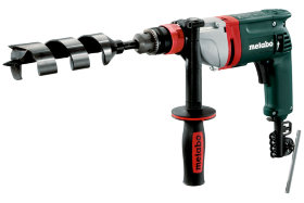 Дрель Metabo BE 75 Quick 750вт,0-660,75Нм,БЗП-Quick