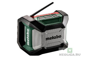 Радио Metabo R 12-18  BT Bluetooth 600777850