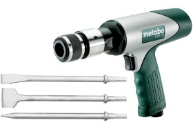 Пневмомолоток Metabo DMH 290 Set 601561500